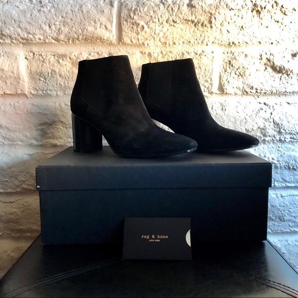 rag \u0026 bone Shoes   Rag Bone Aslen Boots